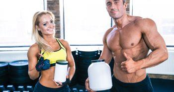 Dose de proteina diaria