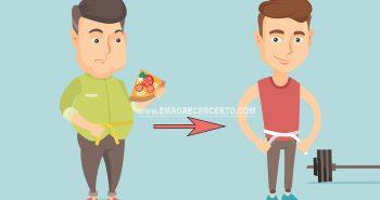 Reduzir gordura abdominal