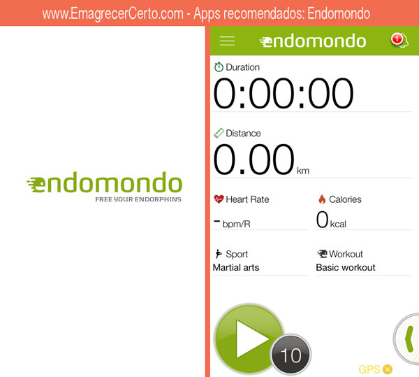 endomondo-app