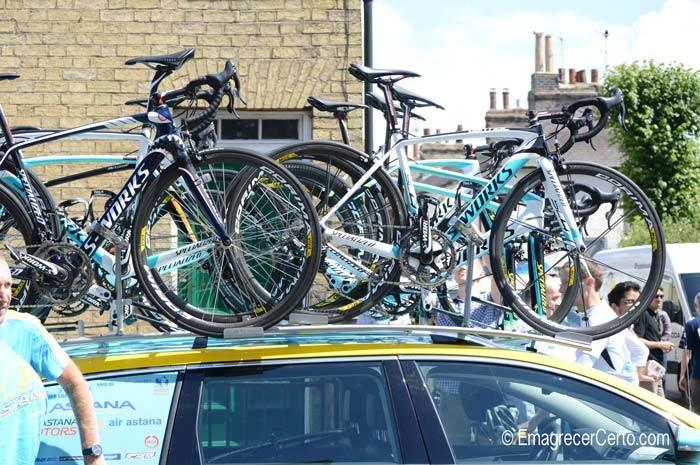 le-tour-de-france-bikes