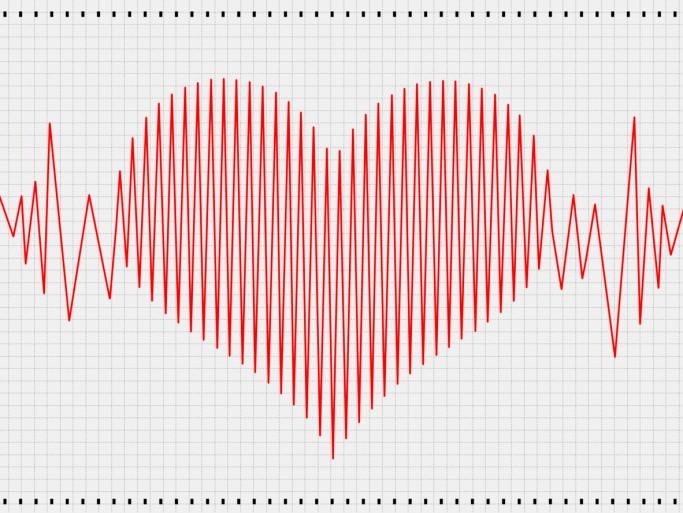 frequência cardíaca máxima