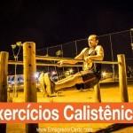 calistenicos