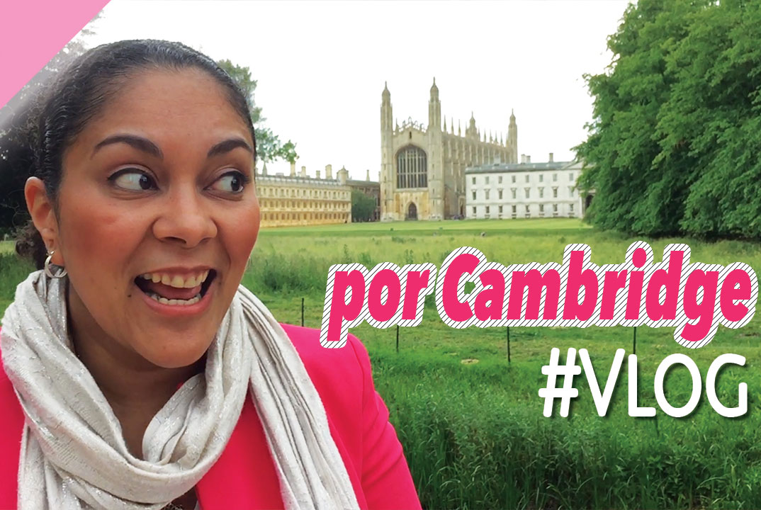 vlog Cambridge