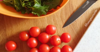 fazer salada