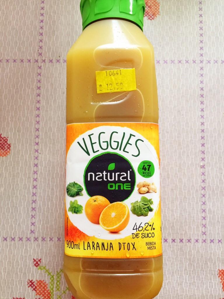 suco veggies naturalone