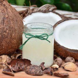 benefícios do coco