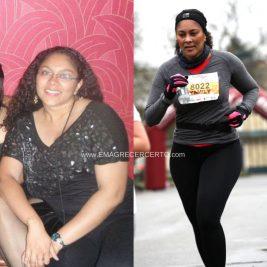 Cambridge Half marathon Blog Emagrecer Certo