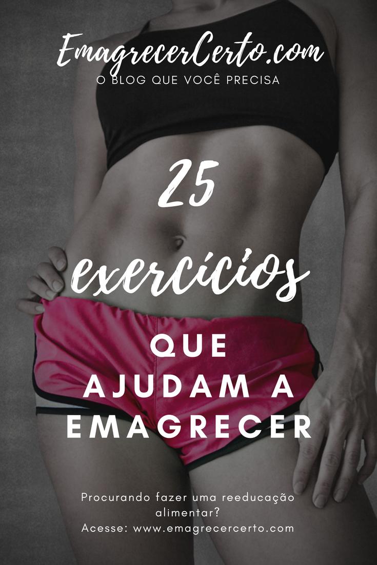 25 exercicios
