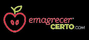 Emagrecer Certo® | Receitas saudáveis Logo